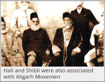 aligarh and deoband movements essay