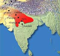 Baburs Empire