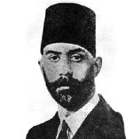 Chaudhry Rahmat Ali