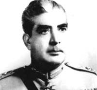 General Yahya Khan