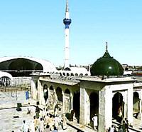 Hazarat Ali Hujveri