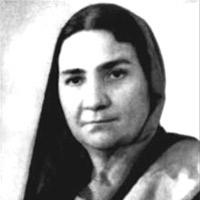 Lady Abdullah Haroon