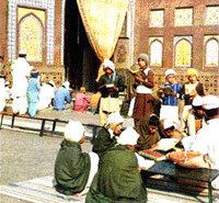 Madrasa Education
