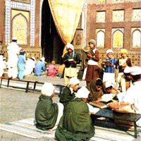 Deoband Movement | Apart from the Aligarh Movement