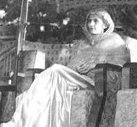 Miss Fatima Jinnah