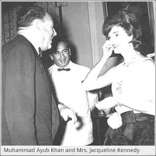 general ayub khan era Quaid-i-azam with prominent personalities of his era quaid-i-azam's family and personal life ayub khan suspended the martial law and proclaimed the constitution of 1962 story of pakistan.