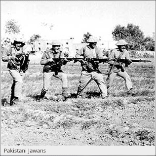 Indo-Pak War | 6th September Defence Day