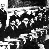 Round Table Conferences The First, Why Was The Second Round Table Conference Held
