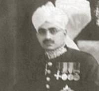 Sikander Hayat Khan