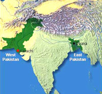 West Pakistan