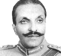 Zia-ul-Haq