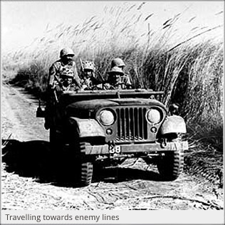 Indo-Pak War | 6th September Defence Day