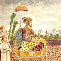 Shah Alam II