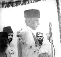 The Pakistan Movement | 1940 - 1947 Events