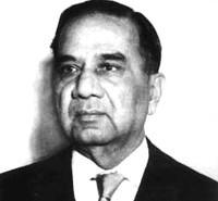 H. S. Suhrawardy