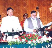 Zafarullah Khan Jamali