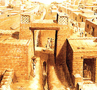 Early Cultures of Indus Civilization