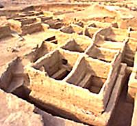 Indus Architecture