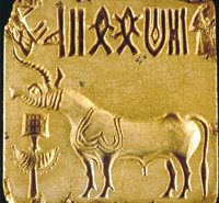 Indus Script