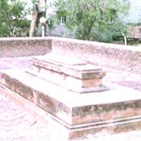 Ibrahim Lodhi's Tomb