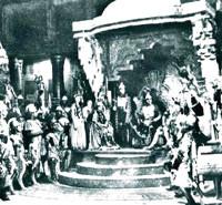 Alexanders Invasions