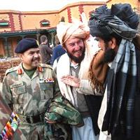 North Waziristan Operation