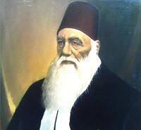 Establishment of Muhammad Educational Conference