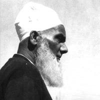 Maulana Shabbir Ahmad Usmani