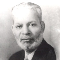 Sir Zafarullah Khan