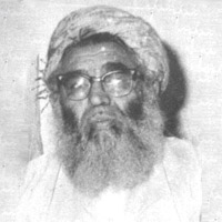 Mufti Mehmood