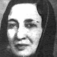 Begum Shah Nawaz