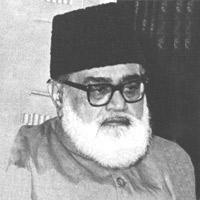 Maulana Abu Ala Maududi