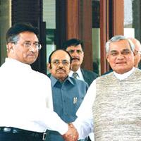Agra Summit