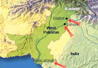 Indo-Pak War