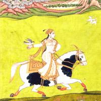 Chand Bibi