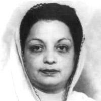 Begum Raana Liaquat