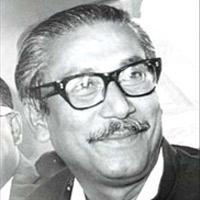 Sheikh Mujib-ur-Rahman