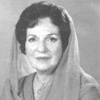 Begum Viqar-un-Nisa