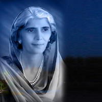 essay on fatima jinnah