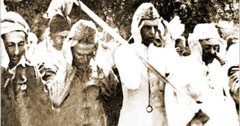 First Eidul Fitr after Independence, August 1947
