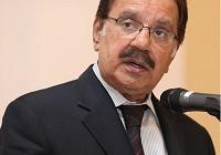 Makhdoom Ameen Faheem
